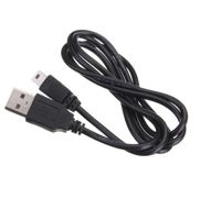 Cable USB pour GPS TomTom: GO 510, GO 710, 910 300, 500, 700 One rider - 1,8 m - Straße Tech ®