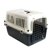 Cage de transport Kennel Box pour chien ou chat (Modèle avion) Kennel Box | Type : T1 Kennel Box
