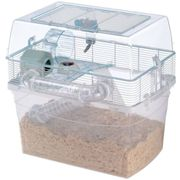 Cage modulaire pour hamsters Duna Space 57921711 - Ferplast