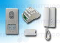 came bpt kit interphone eary 001ck0012fr