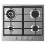 Candy CHG6BR4WX Cuisson top cm. 60 - inox
