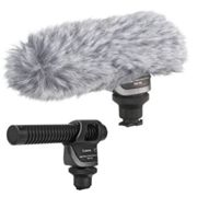 CANON DM-100 Microphone Directionnel