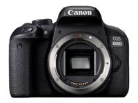 Canon - Eos 800D + 18-55mm IS STM