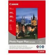 Canon Photo Paper Plus SG-201 - papier photo - 20 feuille(s)