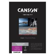 Canson Infinity - Photo Gloss Premium RC 270gm² A3 25 feuilles - 206231004