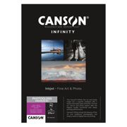 Canson Infinity - Photo Gloss Premium RC 270gm² A4 25 feuilles - 206231003
