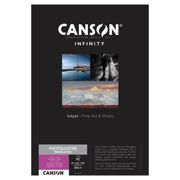 Canson Infinity - Photo Lustre 310g/m² A3+ 25 feuilles - 400049114