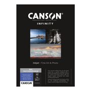 Canson Infinity - Rag photographique 310g/m² A4 25 feuilles - 206211046