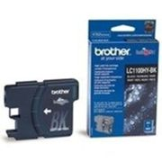 Cartouche d'encre Brother LC-1100HY-BK