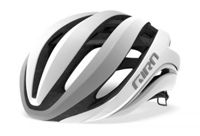 Giro Casque Route Aether Mips M White Matte / Silver