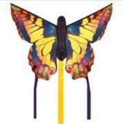 Cerf Volant Butterfly Red