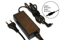 Chargeur 19V, 2.1A, 40W pour ordinateur portable SAMSUNG N130 AnyNet, N140 AnyNet etc., remplace AD-6019, SPA-830E, ADP-4019S, CPA09-002A etc.