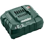 "CHARGEUR DE BATTERIE METABO ASC 30-36 V, 14,4 - 36 V, """"AIR COOLED"""", EU (6.27044.00)"
