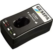 Chargeur rapide batterie F.1 DC: 14,4 V GESIPA