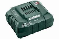 Chargeur ultra rapide ASC 55 12-36V METABO - 627044000