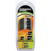 Chargeur Universel Duracell Cef22 Vide