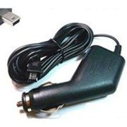 Chargeur voiture pour gps tomtom go 630 traffic