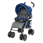 Chicco Multiway EVO Poussette canne Blue