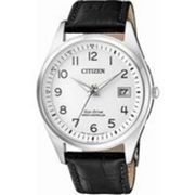 Citizen Montre Homme AS2050-10A Blanc Noir