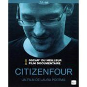 Citizenfour Edition Fnac Collector Combo Blu-ray + DVD
