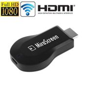 Clé Chromecast Iphone Android Miracast Airplay Wifi Partage Ecran Hdmi