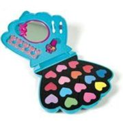 Clementoni Crazy Chic make-up shell girls 43 x 28 cm