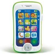Baby Clementoni Smartphone Touch & Play