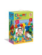 Clemmy Plus Build And Create Box Boy