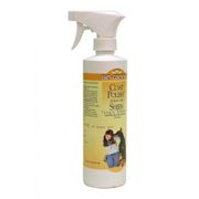 Coat Polish - Lustrant démêlant - Bio Groom Coat Polish - Lustrant démêlant | Conditionnement : 472 ml
