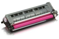 Compatible avec Brother TN-325 M toner magenta, 3 500 pages, 0,78 centimes par page - remplace Brother TN325M toner