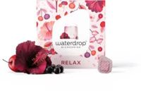 Concentré Waterdrop Microdrinks Relax - Pack de 12