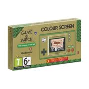 Console Game & Watch The Legend of Zelda System
