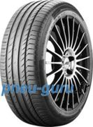 Continental ContiSportContact 5 SSR ( 255/35 R19 92Y *, runflat )