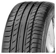 Continental SportContact 5 XL FR FOR 215/50 R17 95W C A 2 72