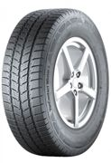 Continental VanContact Winter ( 215/65 R16C 109/107R 8PR Double marquage 106T )