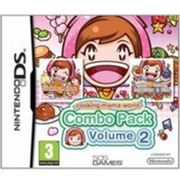 Cooking Mama Value Pack 2