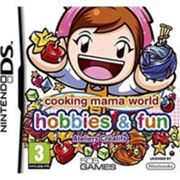 Cooking Mama World - Ateliers Créatifs