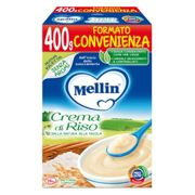 copy of Crema di Riso Mellin