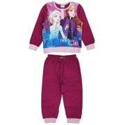 copy of Pigiama Disney Frozen II - Rosa