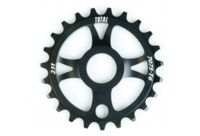Couronne total rotary 25t black
