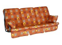 Coussin balancelle Hawaii 3 places Nice