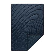 Couverture Rumpl Solid Original Puffy - Deepwater One Size