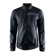 Craft VENT LIGHT ESSENCE - Veste Homme noir