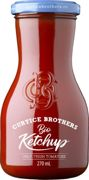 Curtice Brothers Ketchup Bio - 270 ml