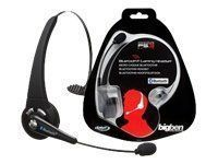 DA283389 Datel Game Talk Bluetooth Gaming Headset - Casque - sur-oreille - sans fil - pour Sony PlayStation 3, Sony PlayStation 3 Slim