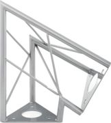 Decotruss SAC 19 structure truss angle argent