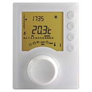 Accessoire pour thermostat programmable Tybox 137 - TYBOX 157 DELTADORE 6053021