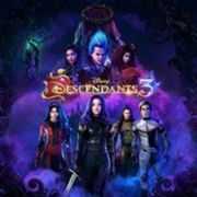 Descendants 3 Original TV Movie Soundtrack