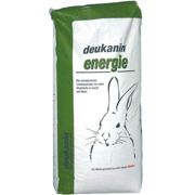 Deukanin energy rabbit feed pellets 25 kg (0,96 € pro 1 kg)