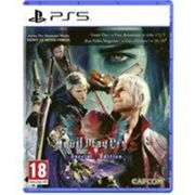 Devil May Cry 5 Edition Spéciale PS5